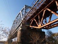 Припятский мост