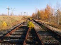 Станция Семиходы